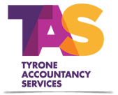 Tyrone Accountancy Services logo